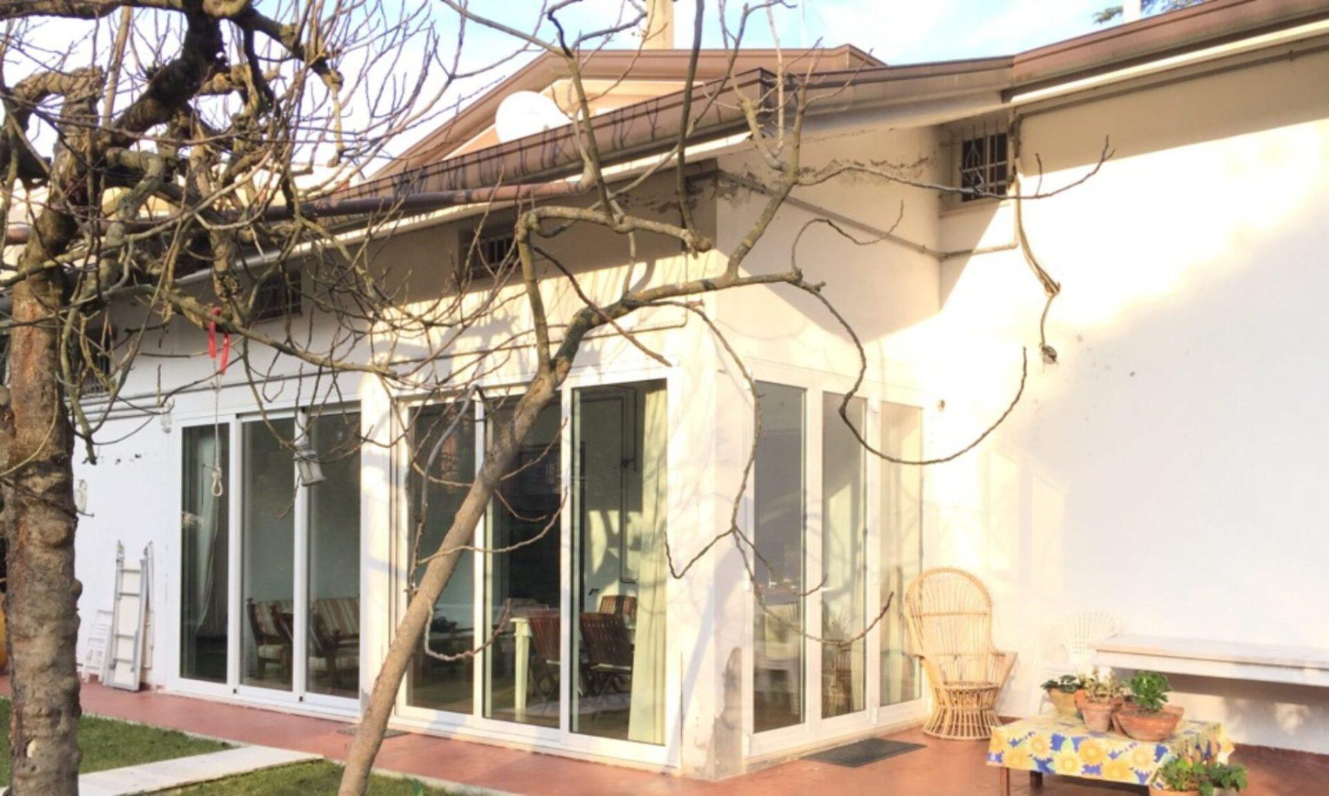 Villa Renata Riccione